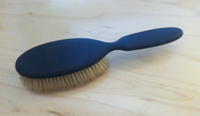 the-ebony-hairbrush